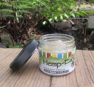 Hemp Eaze Hemp Therapy Cream