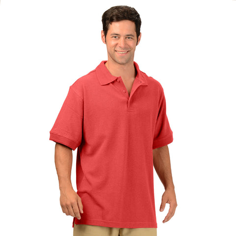 Effort's HempWare - Men's Hemp Golf Shirt