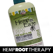 Hemp-EaZe™ Baby & Me First Aid Spray