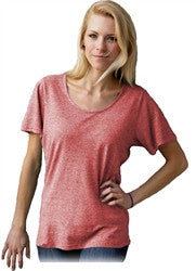 Dash Hemp - Womens Scoop Neck