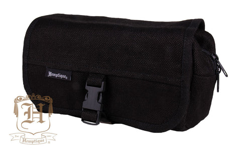 Hemptique - Toiletries Bag