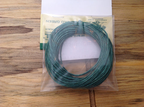 Hemp Color Coil - Hemp Twine