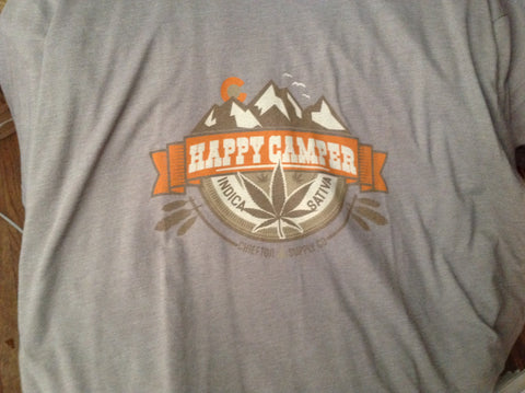 Chiefton - Cannabis T-Shirt