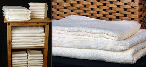 Hemplements Towels