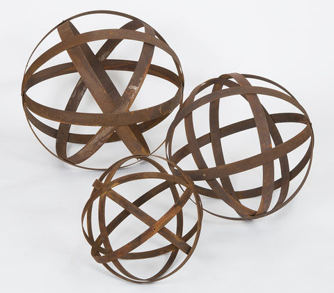 Metal Ball Set
