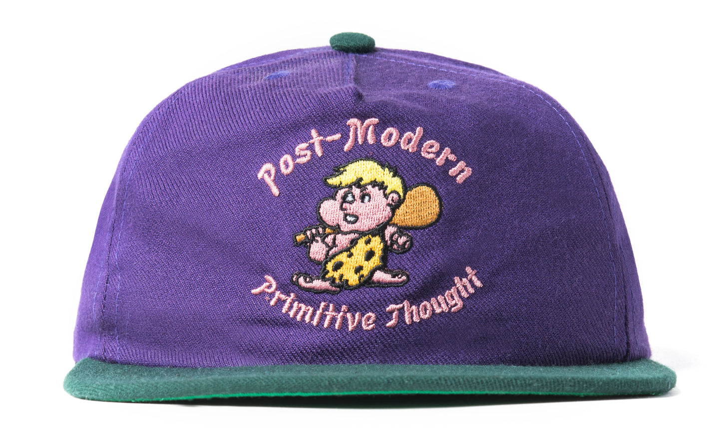 Copy of Cave Man Five Panel - Purple