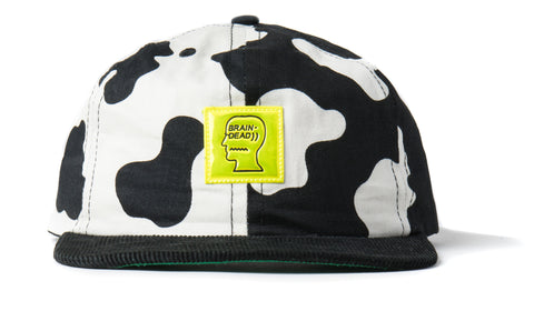 Cow Hat Five Panel