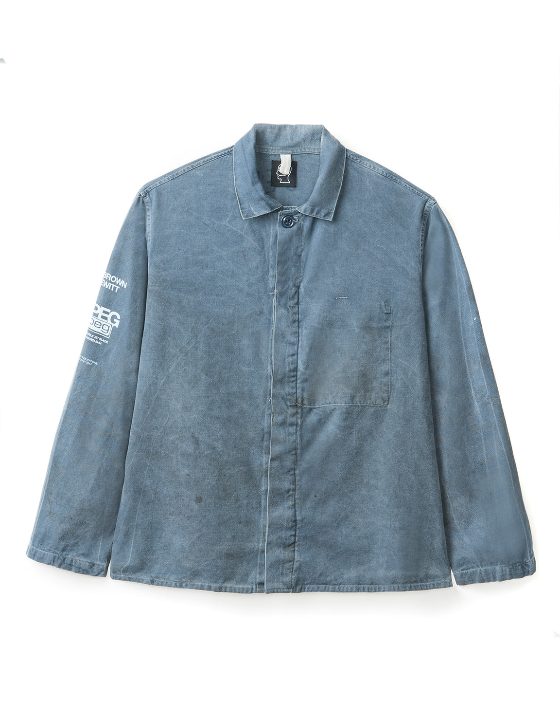 Frieze Vintage Chore Coat - 2/60