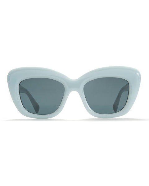 Chibi Sunglasses - Light Blue - Brain Dead