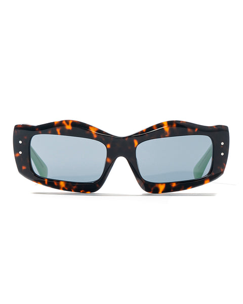 Kurata Post Modern Primitive Eye Protection - Tort-mint/Black