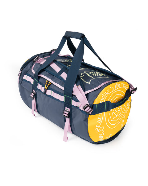 The North Face x Brain Dead Basecamp Duffel M - Navy
