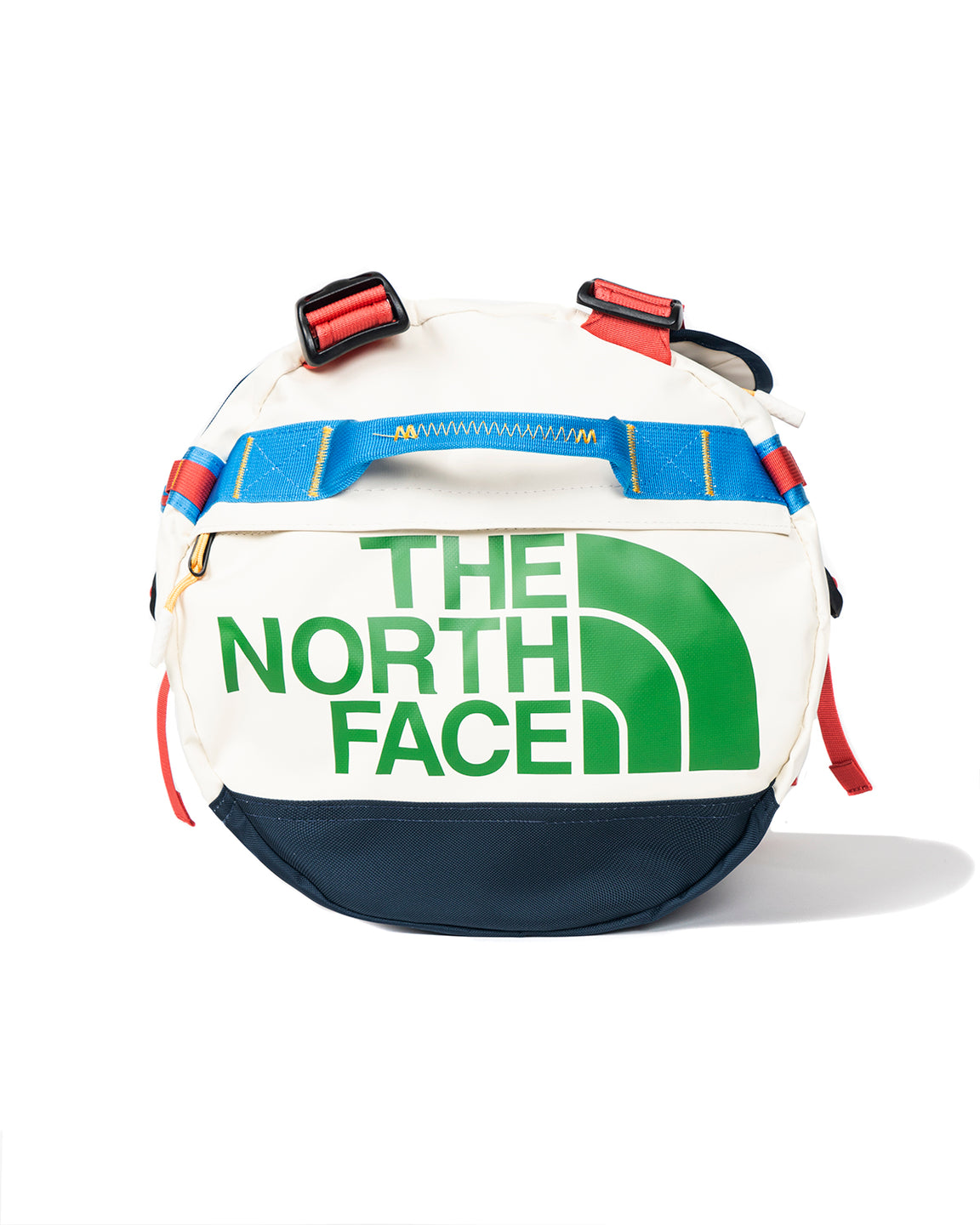 The North Face x Brain Dead Basecamp Duffel S - Vintage White