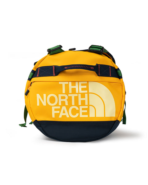 The North Face x Brain Dead Basecamp Duffel S - Yellow