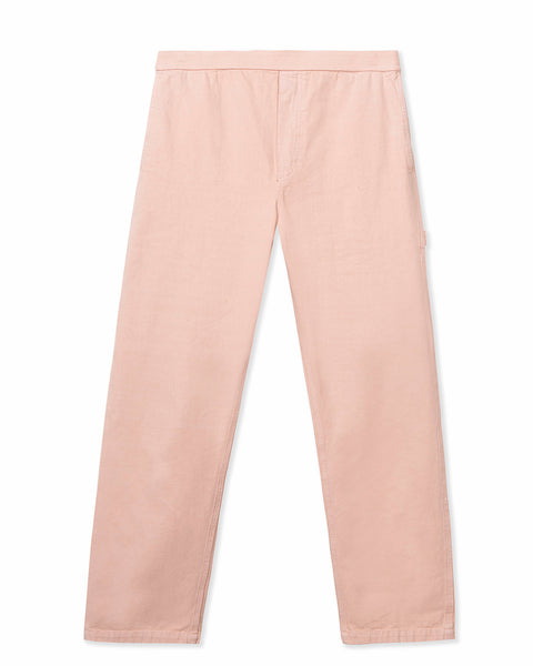 Washed Hard/Software Wear Carpenter - Pink