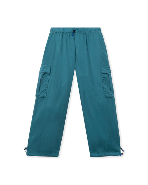 Flight Pant - Teal