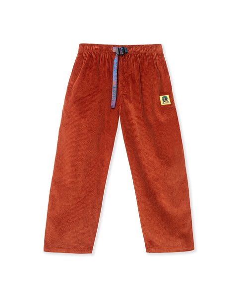 Adapt/Survive Climber Pant - Orange
