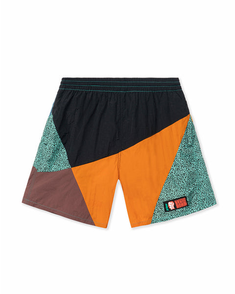 Prince x Brain Dead Match Short - Multi