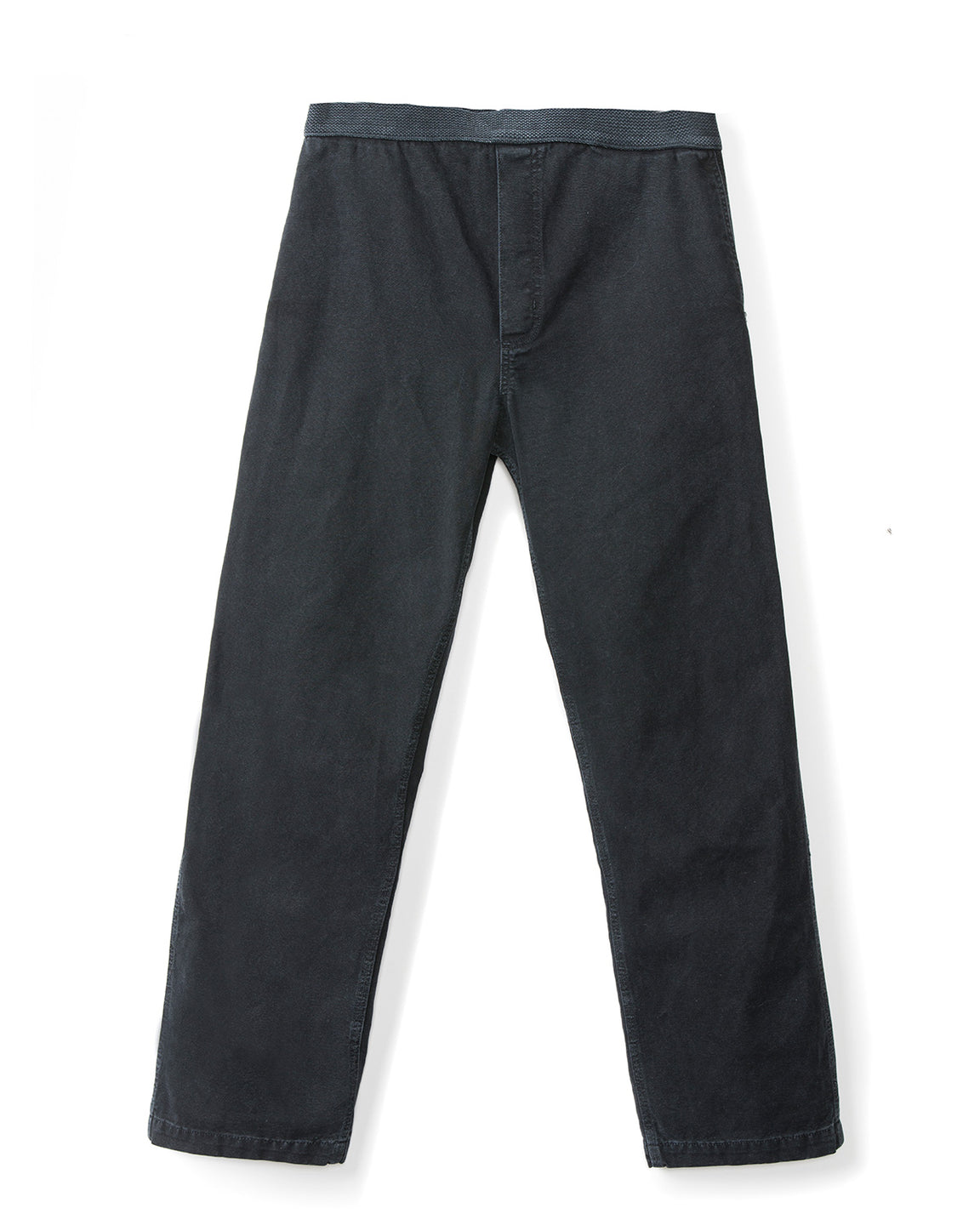 Hard/Software Velcro Carpenter Pant - Washed Black - Brain Dead