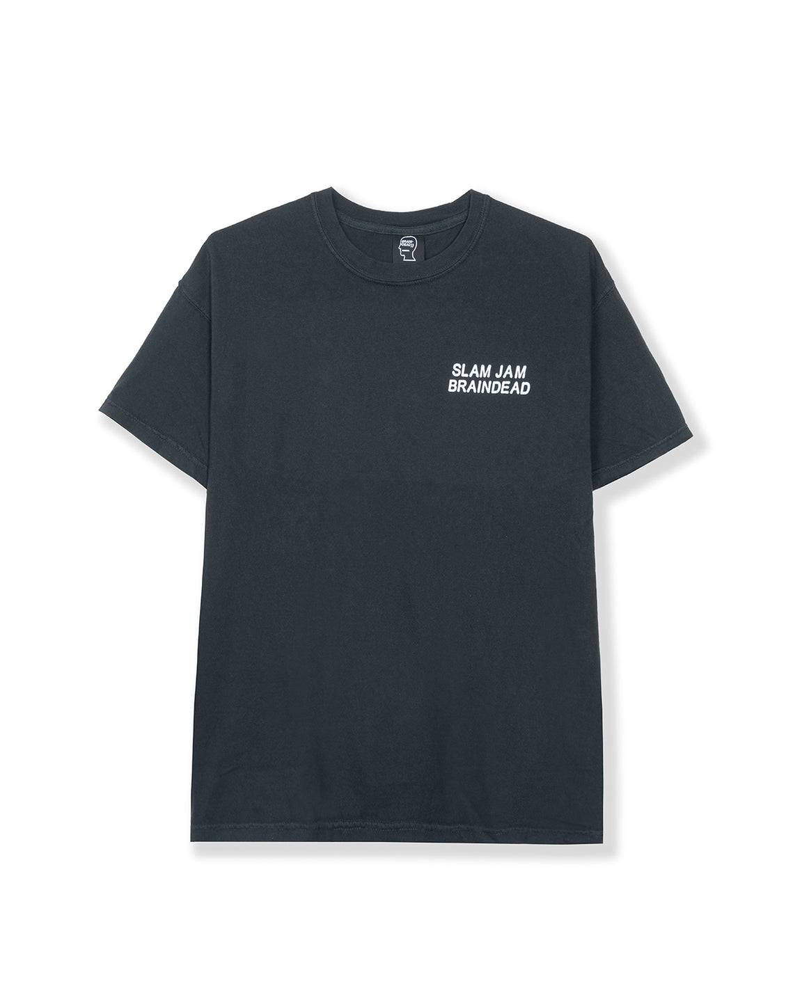 Slam Jam Logotype T-shirt - Black