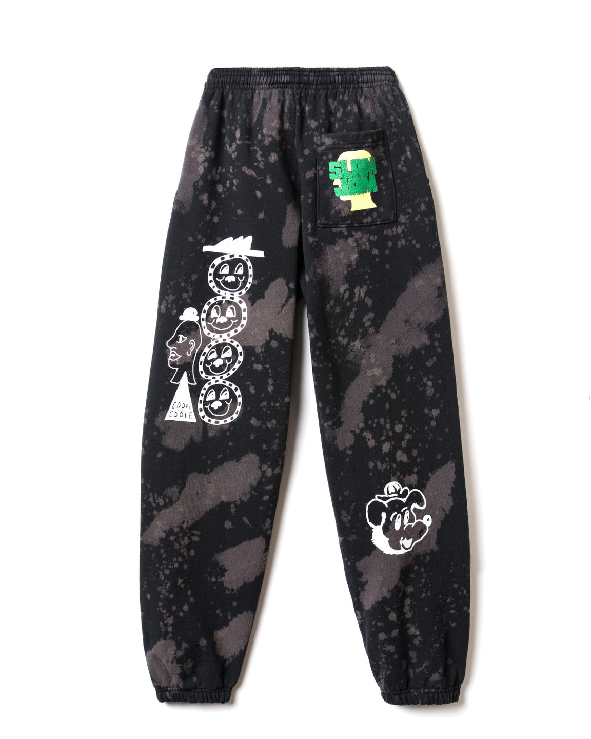 Slam Jam x Braindead Sweat Pant