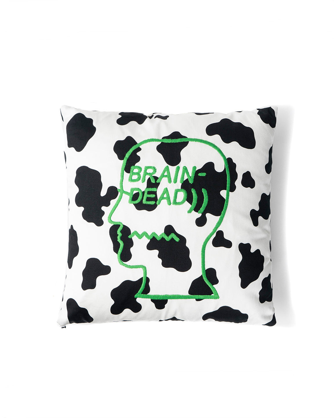 Cow Print Pillow - Cow