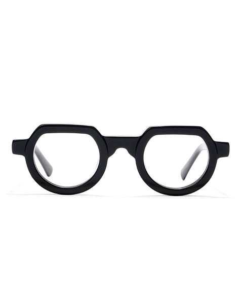 Tani Optical Post Modern Primitive Eye Protection - Black
