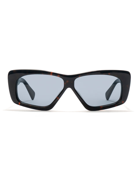 Kopelman Post Modern Primitive Eye Protection - Torti-Black/Black