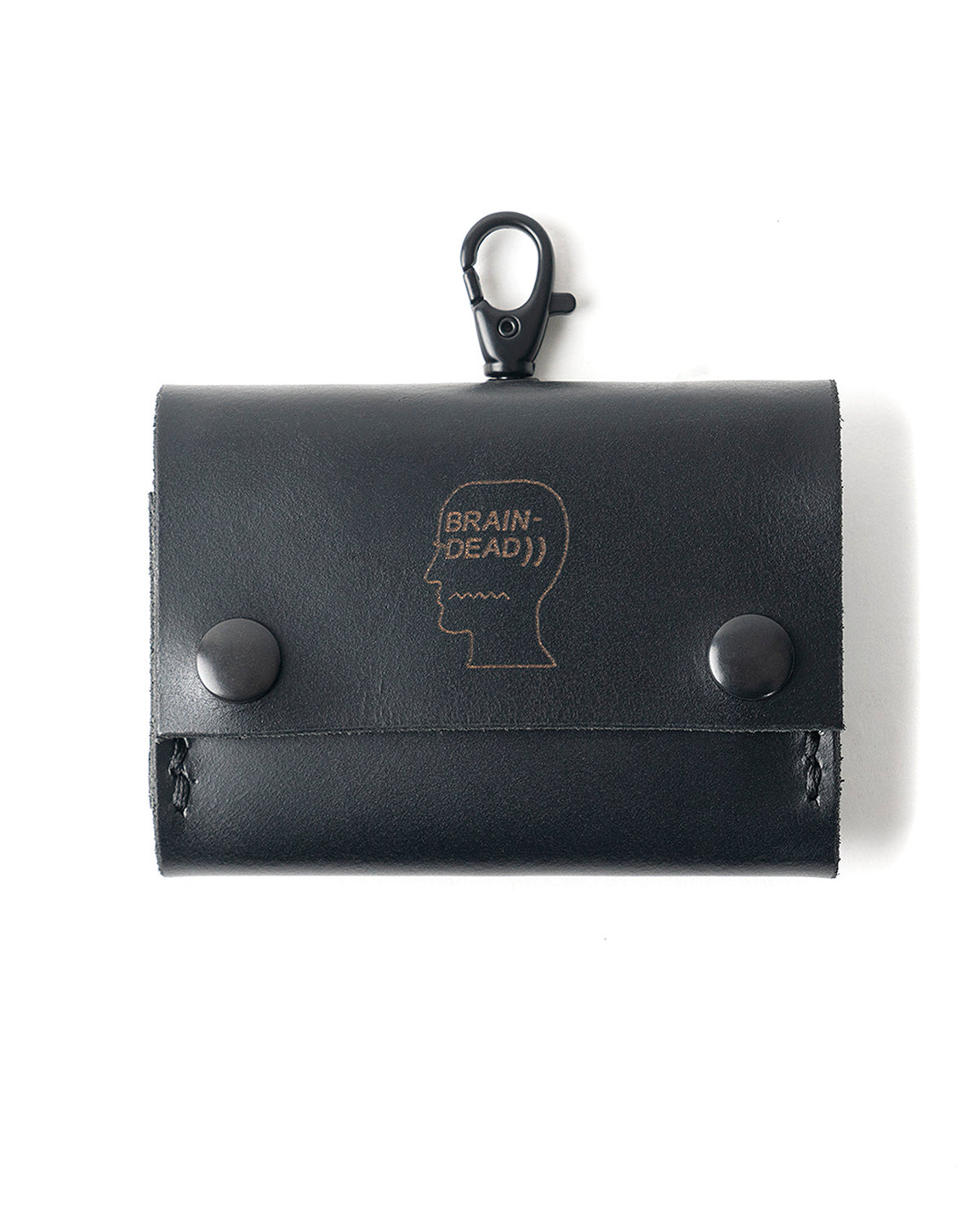 Alterior Card Holder - Black