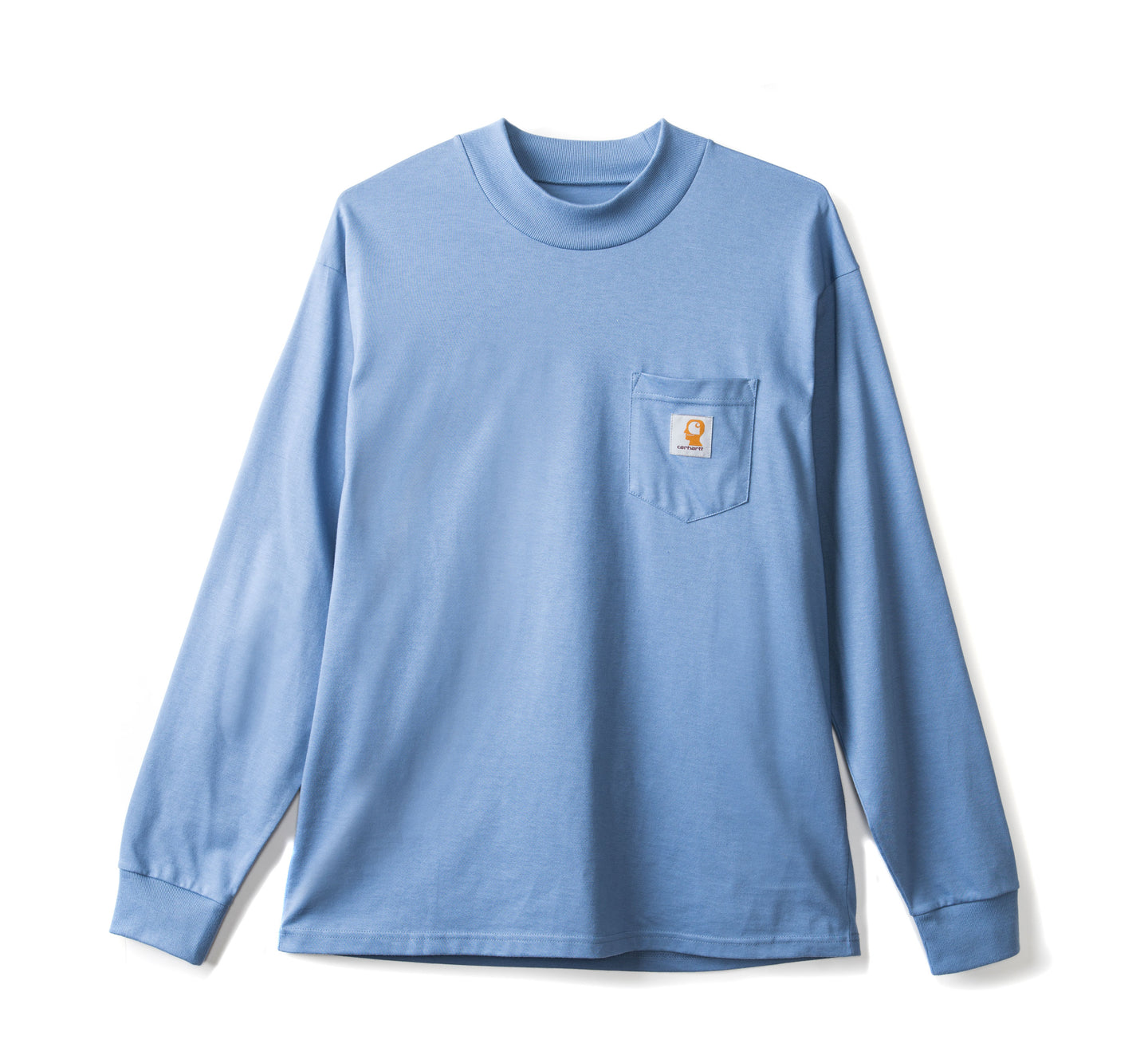 Brain Dead x Carhartt Swan Long Sleeve - Monsoon