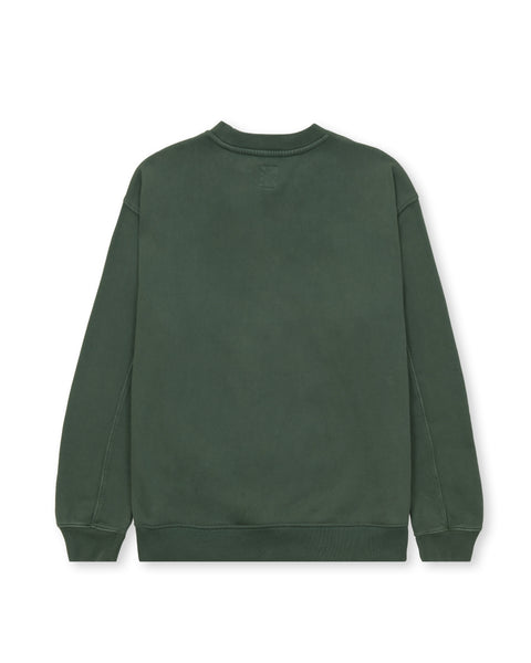 Tutorials Crewneck Sweatshirt - Green