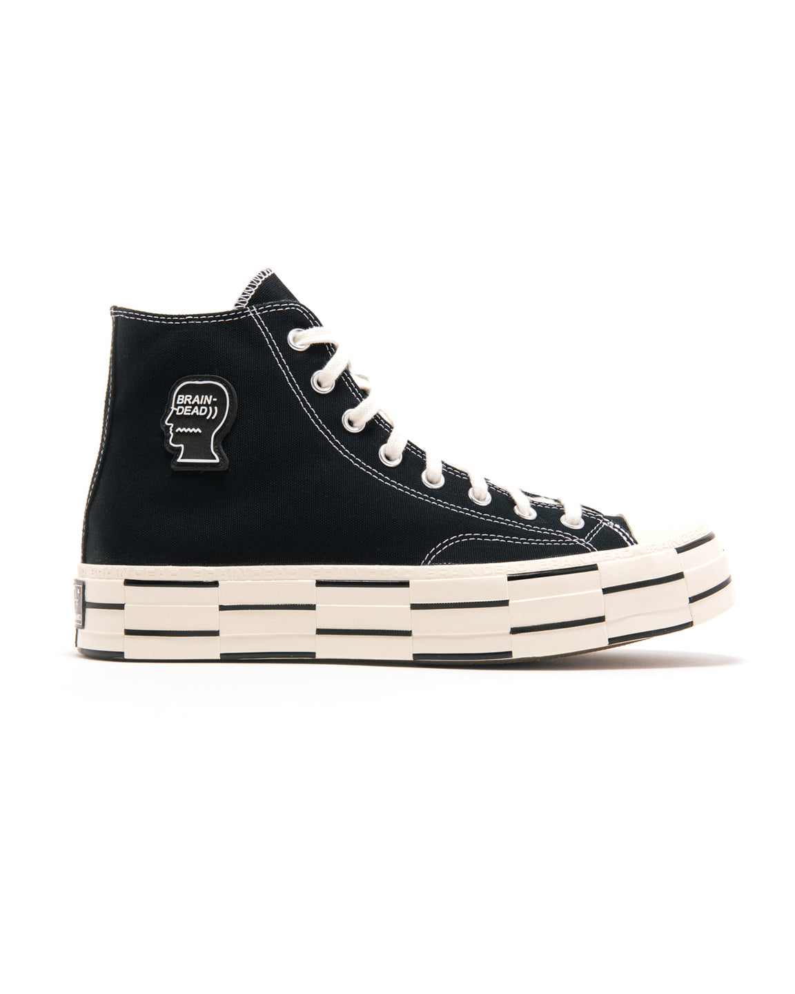 Converse X Brain Dead CT 70 - Black