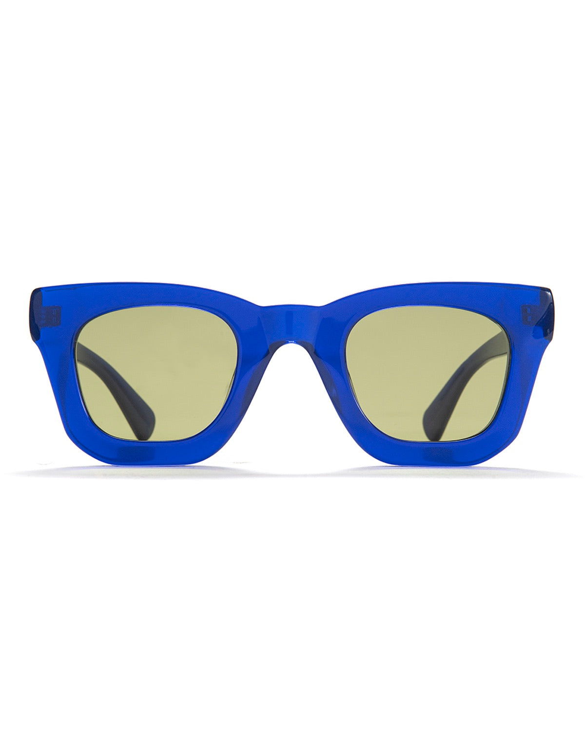 Elia Sunglasses - Blue
