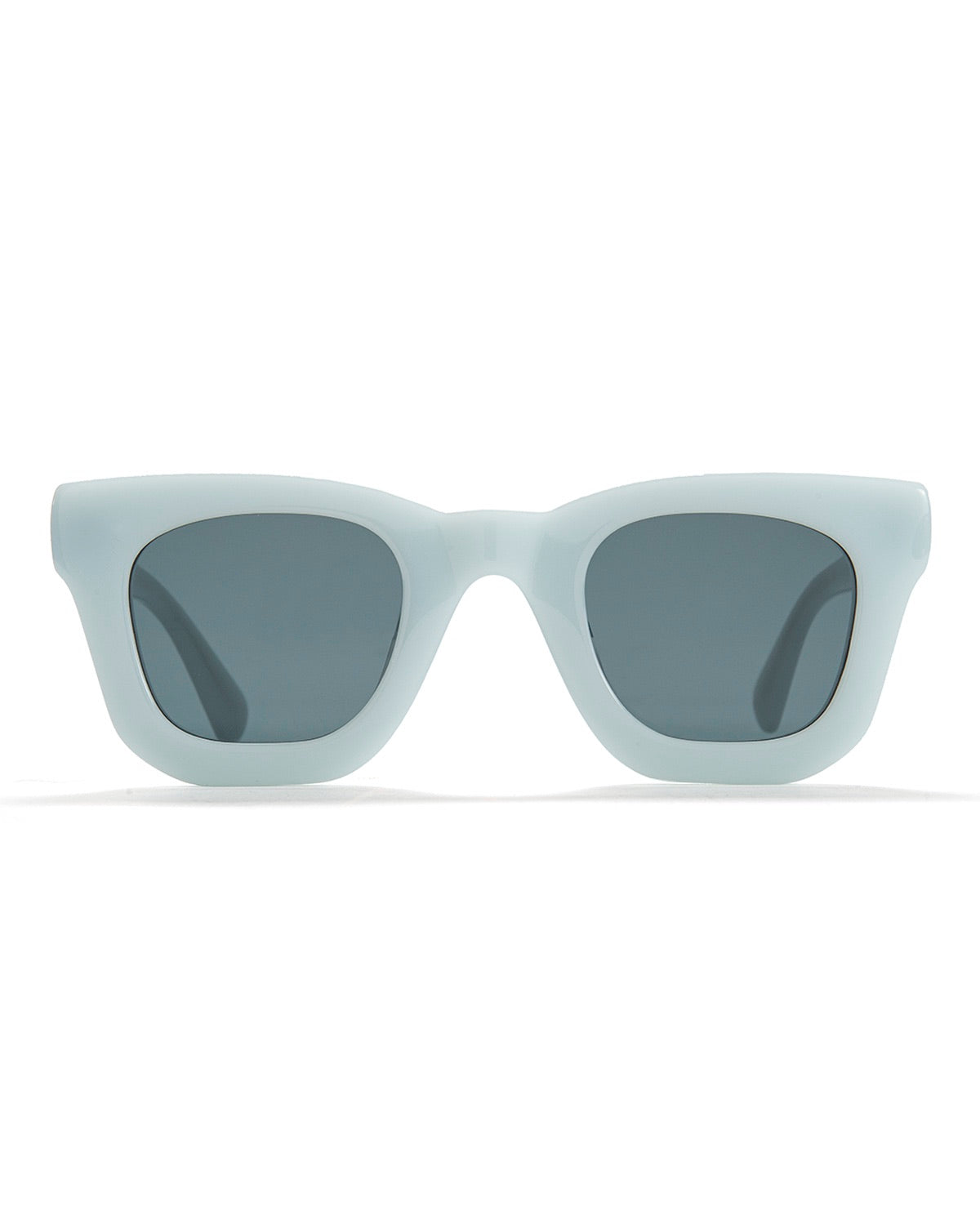 Elia Sunglasses - Light Blue