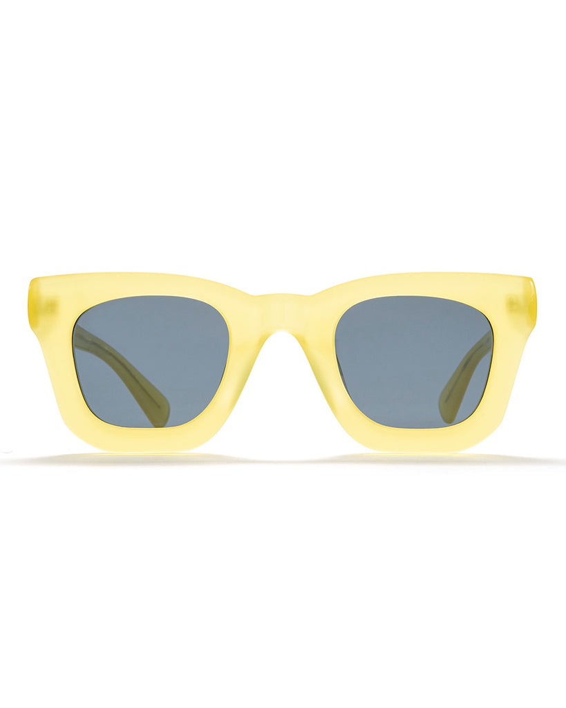 Elia Sunglasses - Yellow