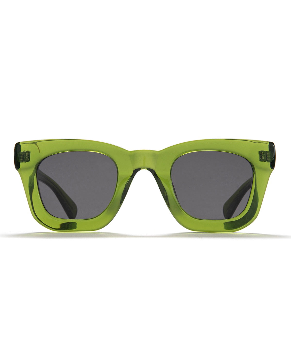 Elia Sunglasses - Green