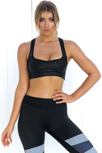 Billie Sports Bra - PURE DASH