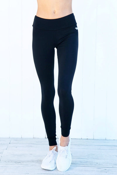 Supplex Full Length Tights