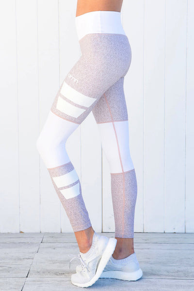 **Pre-order** Rosè Squad High Waist Tights