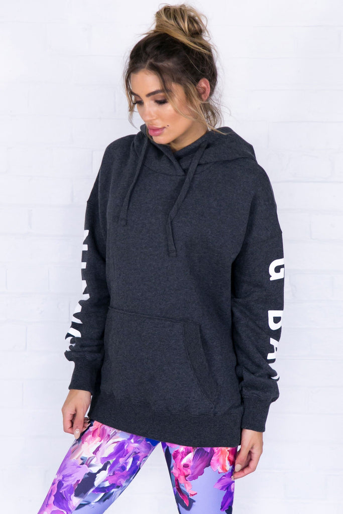 Powder Days Hoodie - PURE DASH