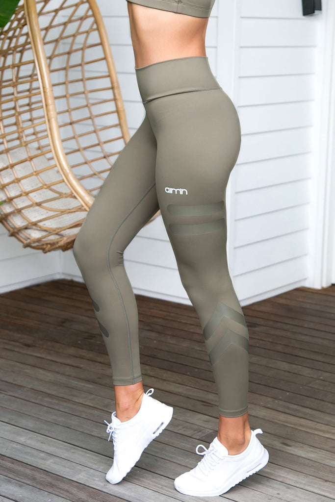 Freedom Tribe Tights - PURE DASH