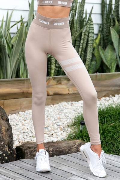 Sahara Tights - PURE DASH