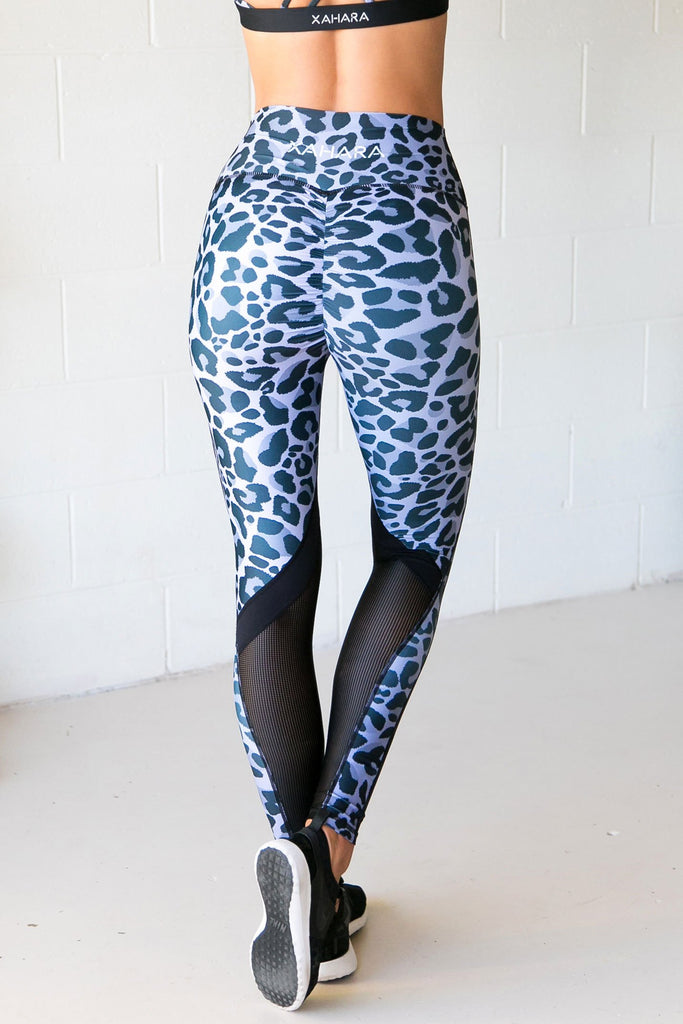 Bootylicious Wild Thoughts Leggings - PURE DASH