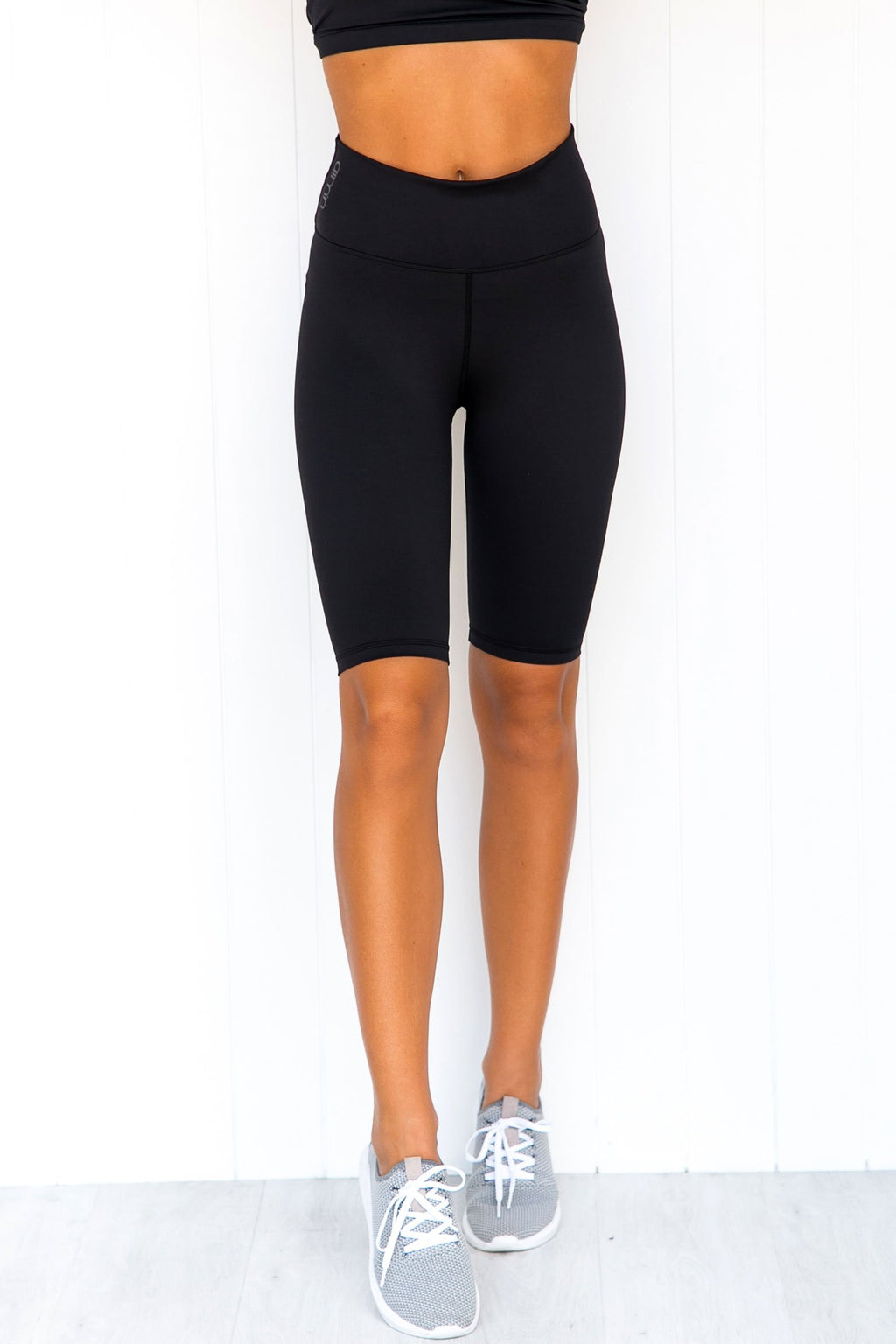 Aim High Biker Shorts - PURE DASH