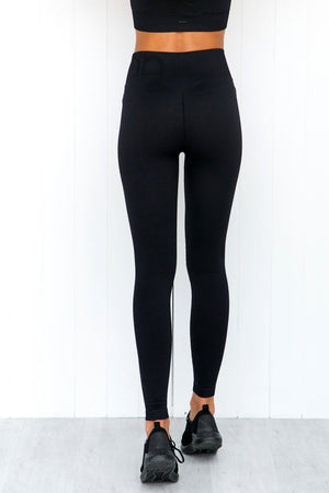Attention Seamless Tights - PURE DASH