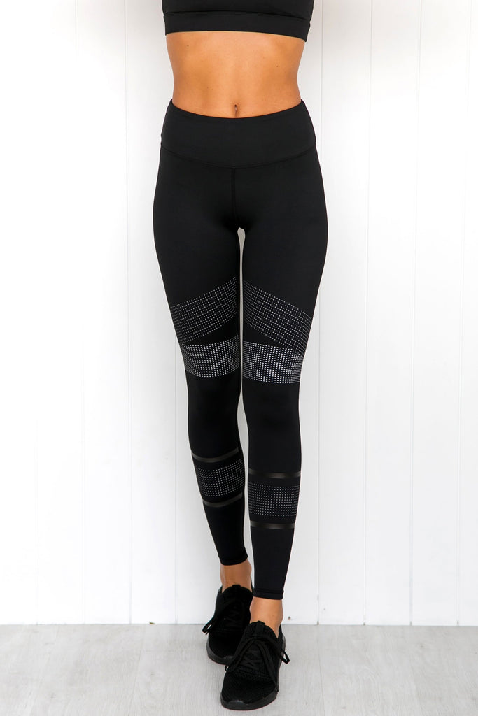 Luca Ultra Carbon Leggings - PURE DASH