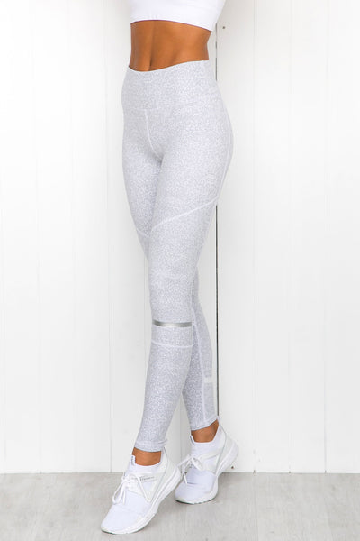 Amber Future Air Leggings - PURE DASH