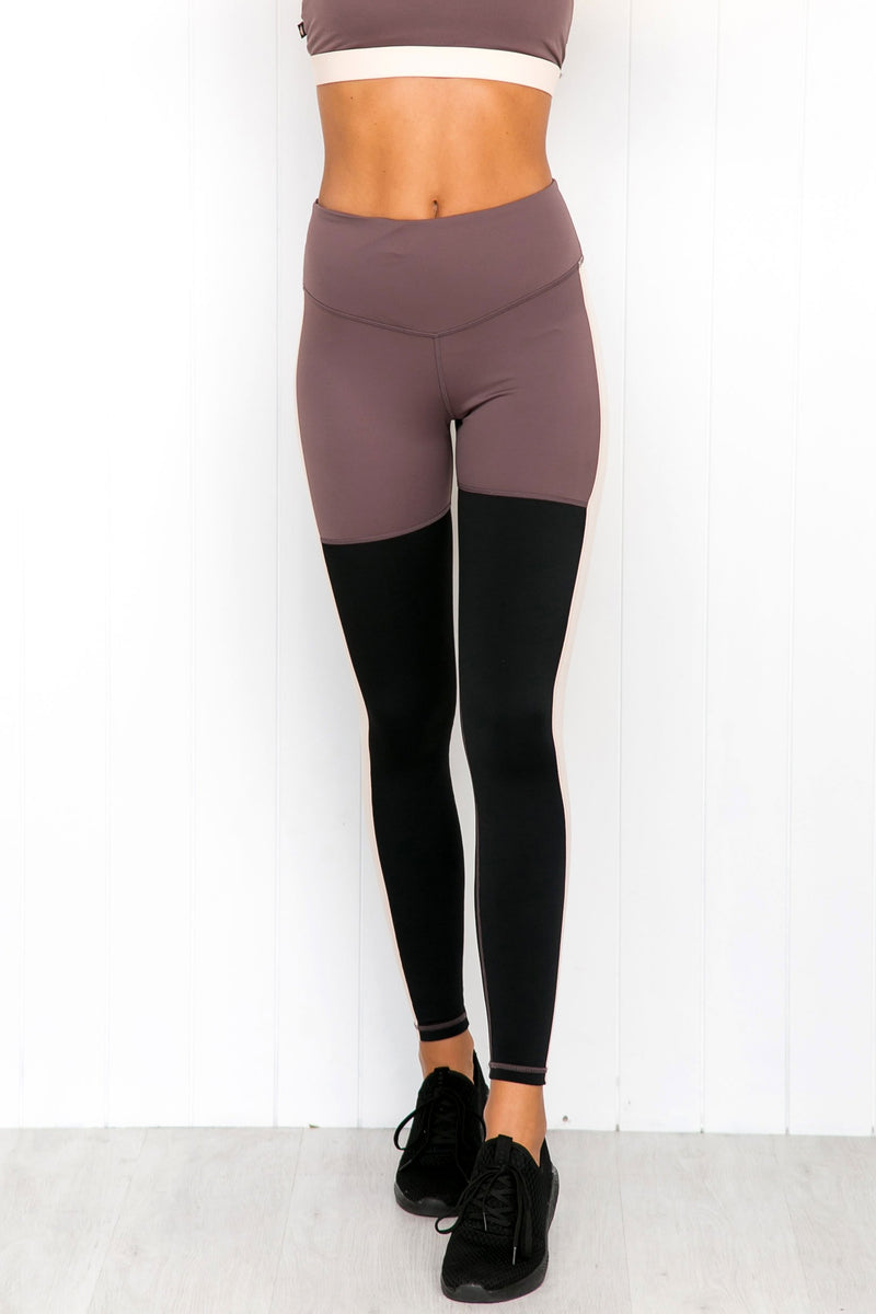 Stars Aligned Legging - PURE DASH
