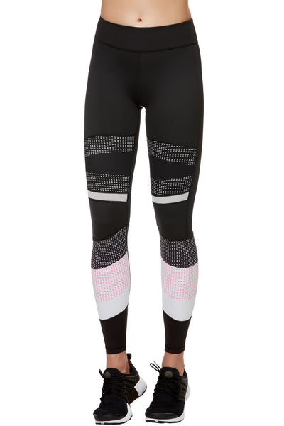 Jade Super Burst Leggings - PURE DASH