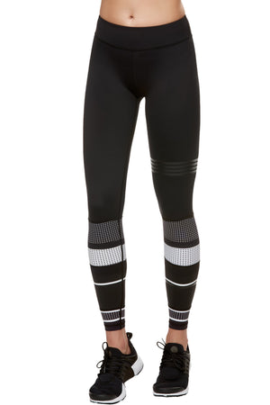 Sasha Tarmac Air Leggings - PURE DASH