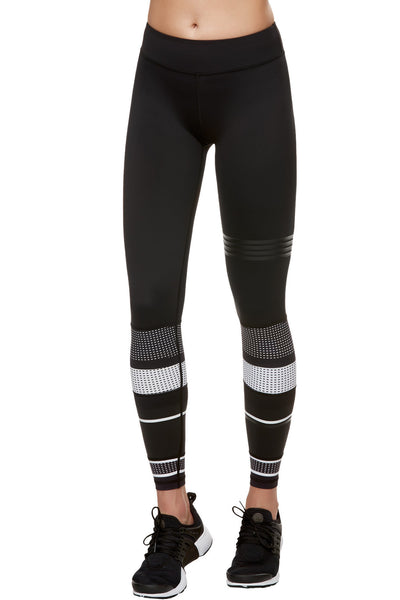 Sasha Tarmac Air Leggings